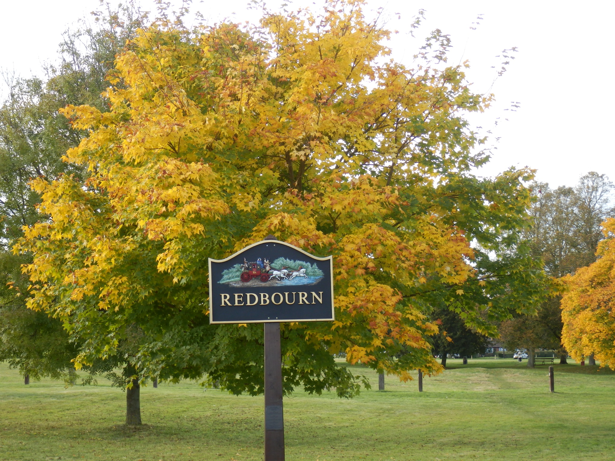Redbourn